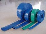 Manguito flexible del PVC Layflat del jardín
