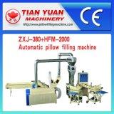 Automatische het Vullen van het Hoofdkussen Machine (zxj-380+hfm-2000)