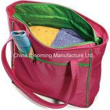 Personalizar o saco elegante do Tote do cliente de Tourister do ombro do logotipo