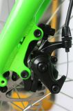 """20 """"新しい36Vリチウム電池Shimano電気雪のバイク(JSL039K)を折る8つの速度"""
