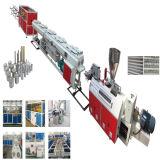 Die neue Maschine 2-Cavity Belüftung-Rohr-Zeile