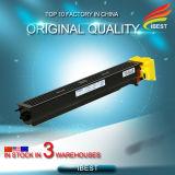 본래 Remanufactured 호환성 Konica Minolta Bizhub C451 C550 C650 C651 Tn411 Tn611 Tn 411 Tn 611 색깔 Laser 토너 카트리지