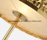 실내 금 스테인리스 테이블 램프 점화 (KA00161T-1)