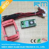 Módulo do leitor de Rdm880 RFID encaixado para o torniquete para o sistema da entrada de porta