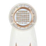 Piel fraccionaria portable del RF que aprieta el dispositivo de la belleza del retiro de la arruga