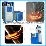 Máquina de calefacción aprobada de inducción del control del CNC del SGS para el endurecimiento superficial del eje
