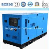 30kw generator door Chinese Motor FAW wordt aangedreven die
