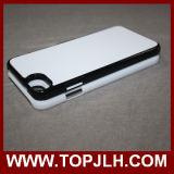 iPhone 7のケースのための昇華によってカスタマイズされるプラスチック携帯電話の箱