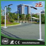 indicatore luminoso di via solare di 4W LED con il prezzo di fabbrica