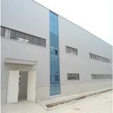 판매를 위한 주문을 받아서 만들어진 Prefabricated 강철 구조물 작업장