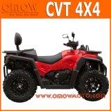 2017 유로 4 EEC 800cc 4X4 모터 ATV