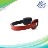 高く敏感なステレオの無線Bluetoothのヘッドセットのヘッドホーン