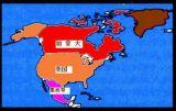 De huis-aan-huis Verschepende Dienst van China aan Noord-Amerika