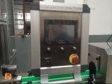 Máquina de escritura de la etiqueta automática de la funda del encogimiento del PVC de la velocidad