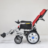 Precio Handicapped del sillón de ruedas eléctrico de los minusválidos