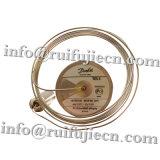 Válvula termostática da expansão de Tgex 40tr R22 do Refrigeration (067N2245)