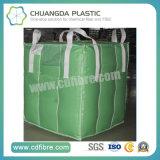 Verde aperto o sacchetto enorme superiore di tonnellata del becco FIBC grande