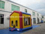 Aufblasbares springendes Haus