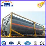 20FT 40FT T50/T75 LPG/LNG ISO-Becken-Behälter für Verkauf