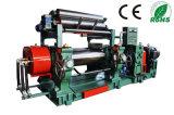 産業ミキサーか踏面ゴムまたは2つのローラーのゴム製混合製造所(XK-550B)
