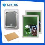 Алюминиевая рамка 25mm A0/A1/A2/A3/A4 кнопки плаката