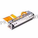 3 pulgadas - alto mecanismo PT726 de la impresora térmica de la velocidad de impresión compatible con ftp 639 Mcl103 de Fujitsu