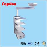 Tegenhanger van Ot van de Chirurgie van het plafond de Dubbele voor Endoscopie (hfp-SS160 260)