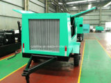 Compresor de aire de alta presión diesel portable del tornillo de Kaishan LGCY-10/7