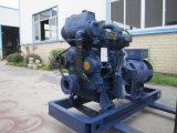 Weichai Huafengの海洋のディーゼル発電機セット15kwへの100kw