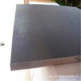 Boa qualidade do núcleo de favo de mel de alumínio da isolação térmica (HR106)