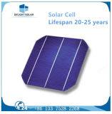 панель солнечных батарей сертификата TUV кремния фотогальваническия элемента 200W Mono кристаллическая