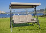 حديقة, خارجيّ/داخليّة, فناء أرجوحة كرسي تثبيت لأنّ 3 أشخاص