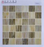 Suelo de baldosas de mosaico de vidrio de 48 mm