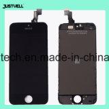 Индикация мобильного телефона LCD для экрана касания iPhone 5c