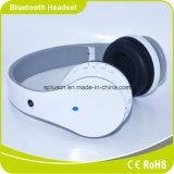De dubbele Hoofdtelefoon van de Hoofdtelefoons Bluetooth van het Spoor Draadloze met de RadioFunctie van de FM