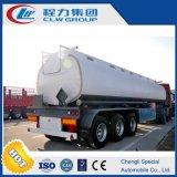 Kraftstofftank-LKW-Schlussteil für Verkauf