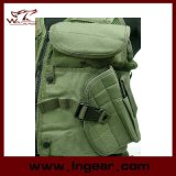 Tipo tattico a della maglia di combattimento di nylon militare di caccia di Airsoft