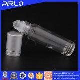 10ml 0.33oz rimuovono il rullo di vetro vuoto sulla bottiglia con la sfera di rullo di vetro