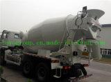 Camion della betoniera del carraio di Sinotruk HOWO 10 da vendere