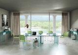 حارّ عمليّة بيع اللون الأخضر اقتصاديّة يكدّر بلاستيكيّة مهنة كرسي تثبيت & يتعشّى كرسي تثبيت