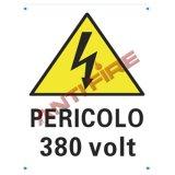 Het Teken van de Bescherming van de elektrisch-schok
