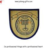 Distintivo di forma irregolare dell'uniforme scolastico dell'indumento (YH-WB043)