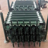 Kwikstageの安全な作業のためのモジュラー足場システム