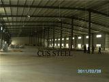 Структуры изготовления конструкции стальные для мастерской, пакгауза, здания ангара