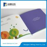 서비스를 인쇄하는 단단한 덮개 아동 도서