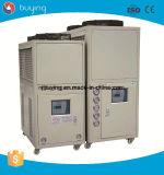 Ar popular refrigerador de água de refrigeração para a extrusão