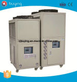 Populäre industrielle Luft abgekühlter Rolle-Wasser-Kühler für Strangpresßling