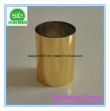 Пленка серебра золота PVC Thermoforming твердая для упаковывать шоколада