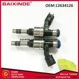 Injecteur d'essence 12634126 pour CADILLAC SRX XTS CHEVROLET le Colorado/Camaro/équinoxe/Impala/gorge/terrain d'Impala Limited GMC