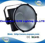 Luz industrial caliente de la luz 150W LED de la bahía de la venta Osram/Meanwell 150W LED de Yaye 18 alta con la garantía de los años Ce/RoHS/5